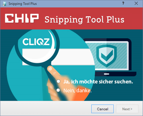 gutes snipping tool